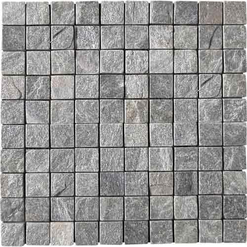 Mosaique En Pierre Naturelle Gris 30 0x30 0cm Madera Textura Texturas Textura