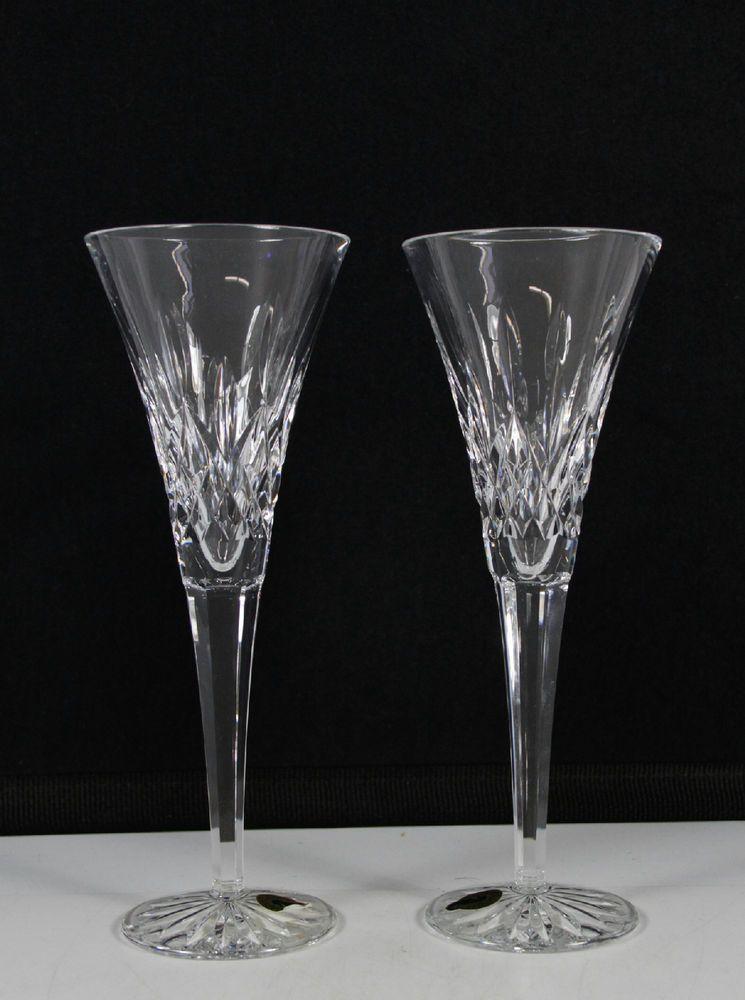 wedding toasting glasses set