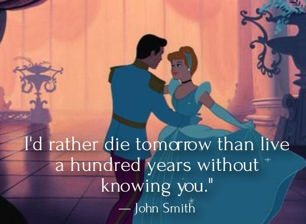 Sexy Disney Princess Quotes And Sayings Cute Love Quotes For Her
