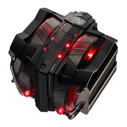 Cooler Master V8 Gts Graphics Card Cooling Technology For Your