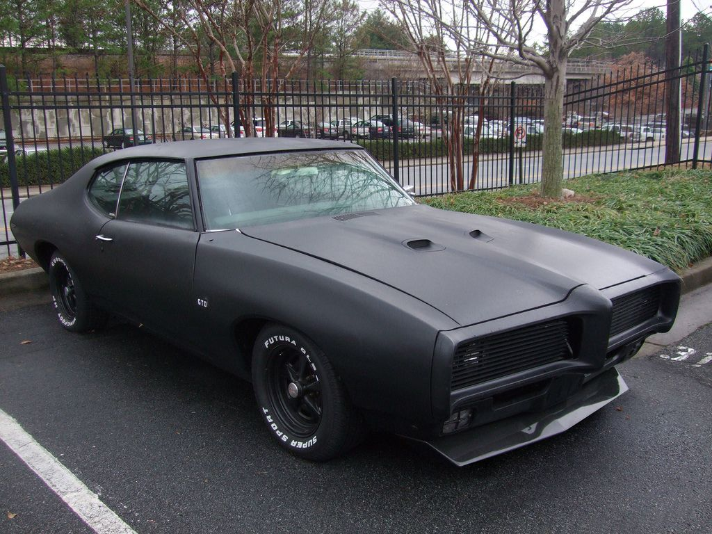 GTO vinyl wrapped muscle car! | Cars! | Pinterest | Muscles and Cars