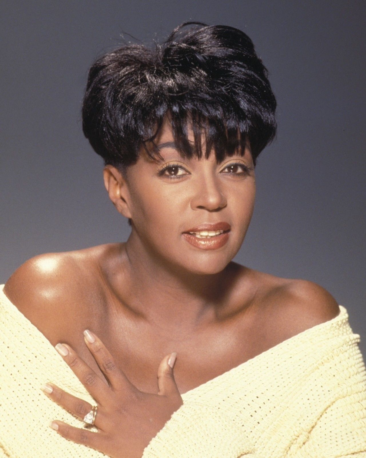 Anita Baker... One Of My Inspirations