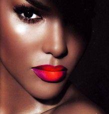maquillage peau noire black up , Recherche Google