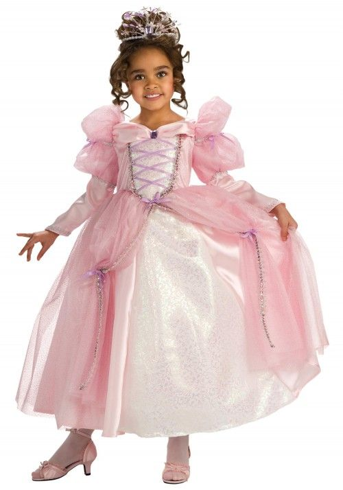 little princess dresses children Princess dresses Pinterest - halloween costumes for girls ideas