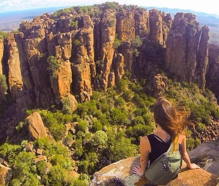 Camdeboo National Park | National parks