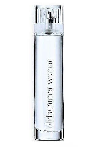 свежий парфюм