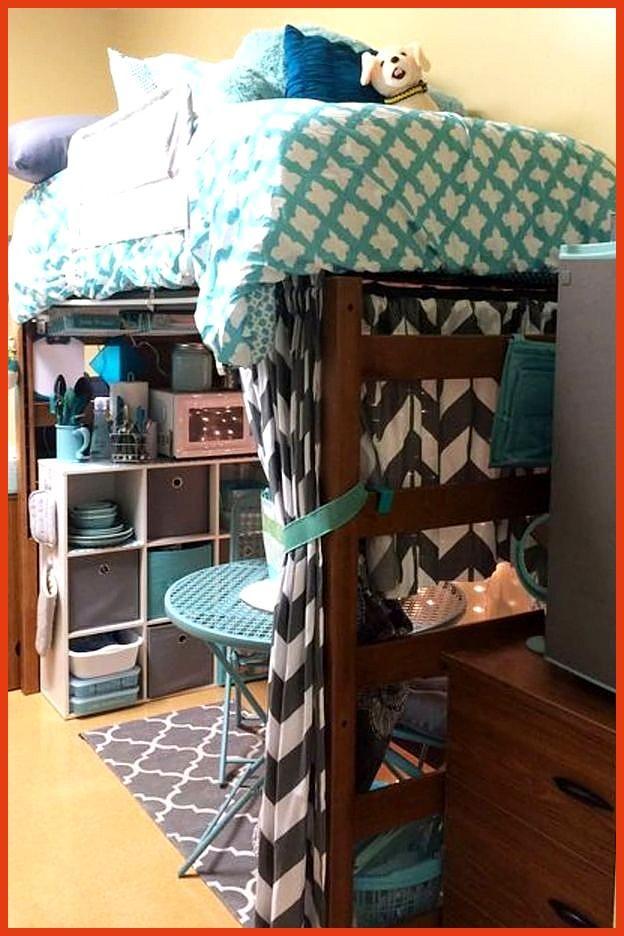 85 Storage Decoration Models For College Dorm Rooms Make The Room Look More Large 19 85 Storage De