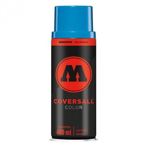 Bombe de peinture Molotow CoversAll Color 400ml Bombes Pinterest - peinture en bombe pour bois