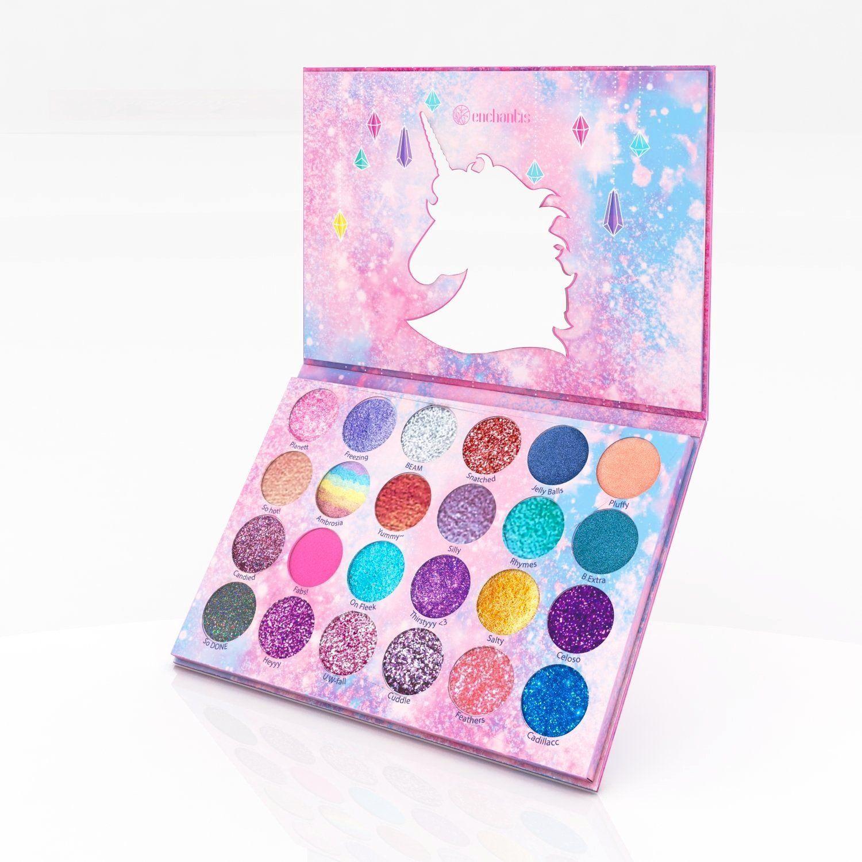 Sweetie Beauty Unicorn Eyeshadow Unicorn Makeup Kids Makeup