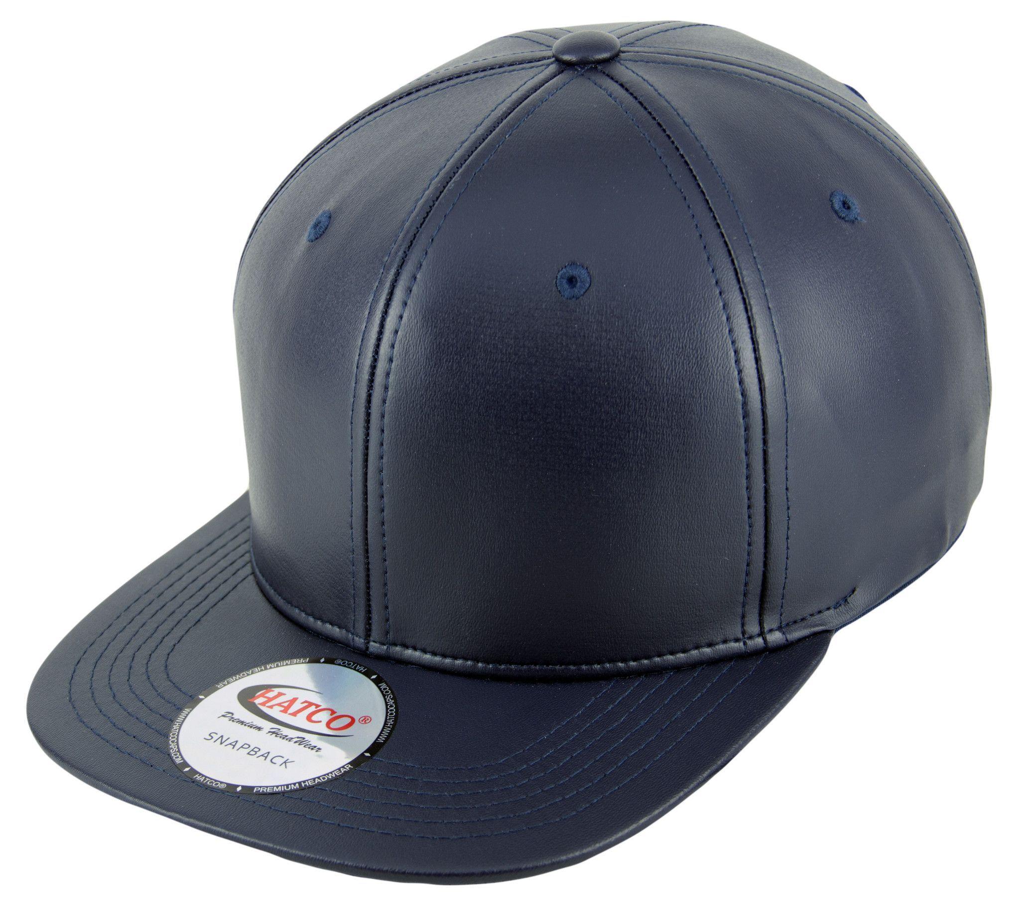 c0820579847 Blank Acrylic Two-Tone Snapback Cap - Kelly Green Black