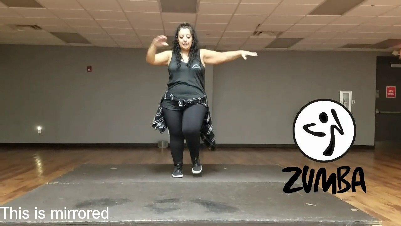 Bailando por Ahi. Zumba/Zumba gold/ easy merengue Zumba