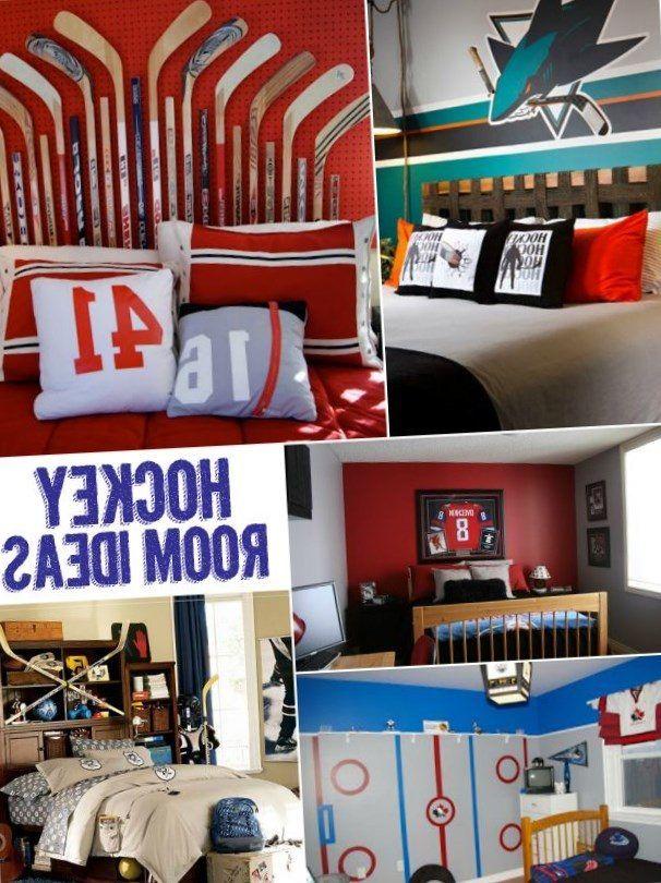 Hockey Bedroom Decor   Https://bedroom Design 2017.info/