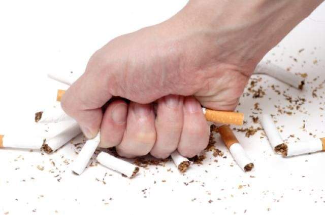 What Factors Influence COPD Life Expectancy?: No More Butts: Quitting Smoking is the