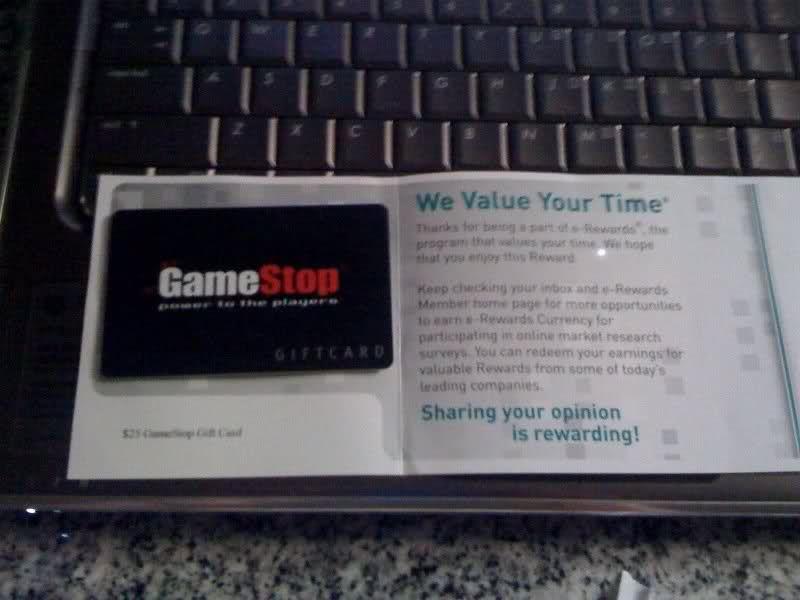 Free gamestop gift card codes