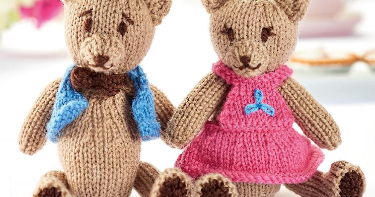 Patrn Original En Ingls Httpletsknitfree Knitting