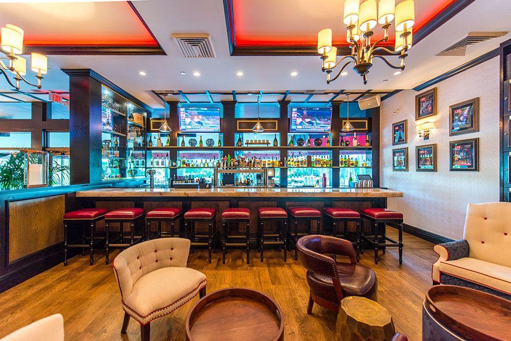 Contact American Social Bar On Brickell In Miami Brickell Florida Location Social Bar