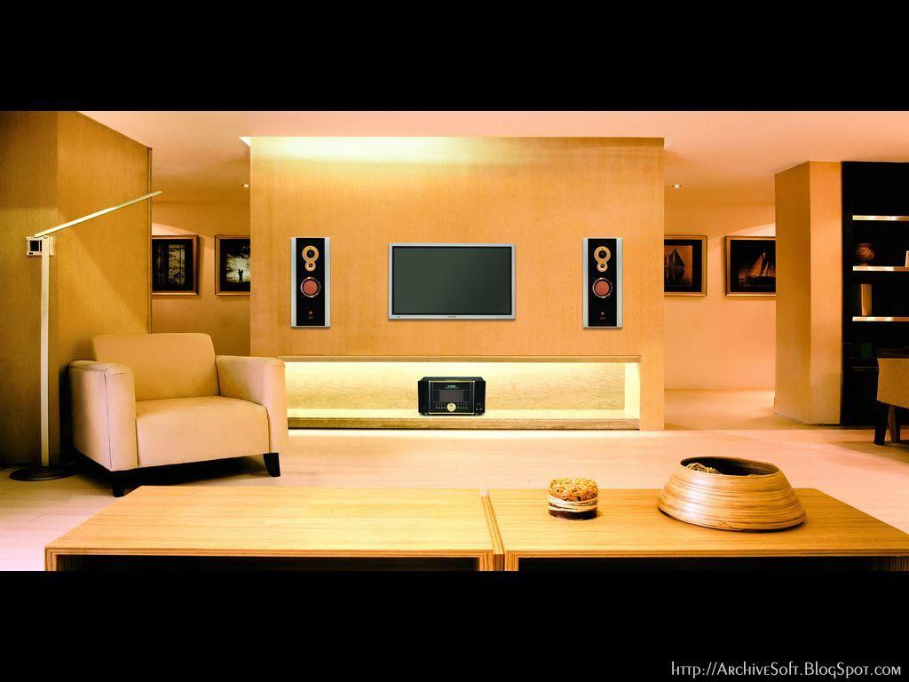 Dise o de interiores modernos imagenes para fondo de for Fondos de pantalla alta resolucion