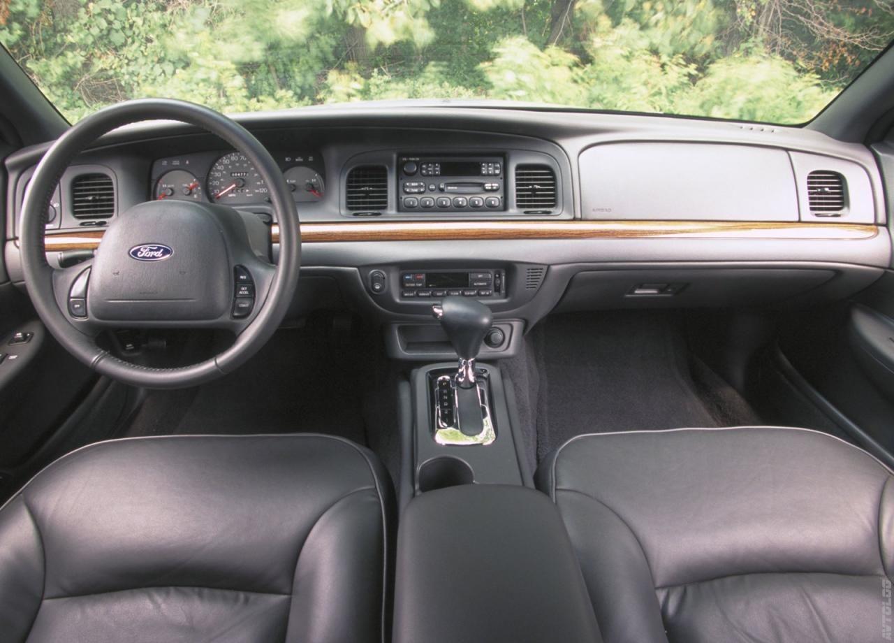 2017 Ford Fusion получил двигатель V6 EcoBoost, один из лучших в