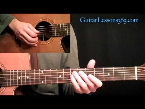 Layla Unplugged Guitar Lesson Pt3 Eric Clapton Solo Youtube