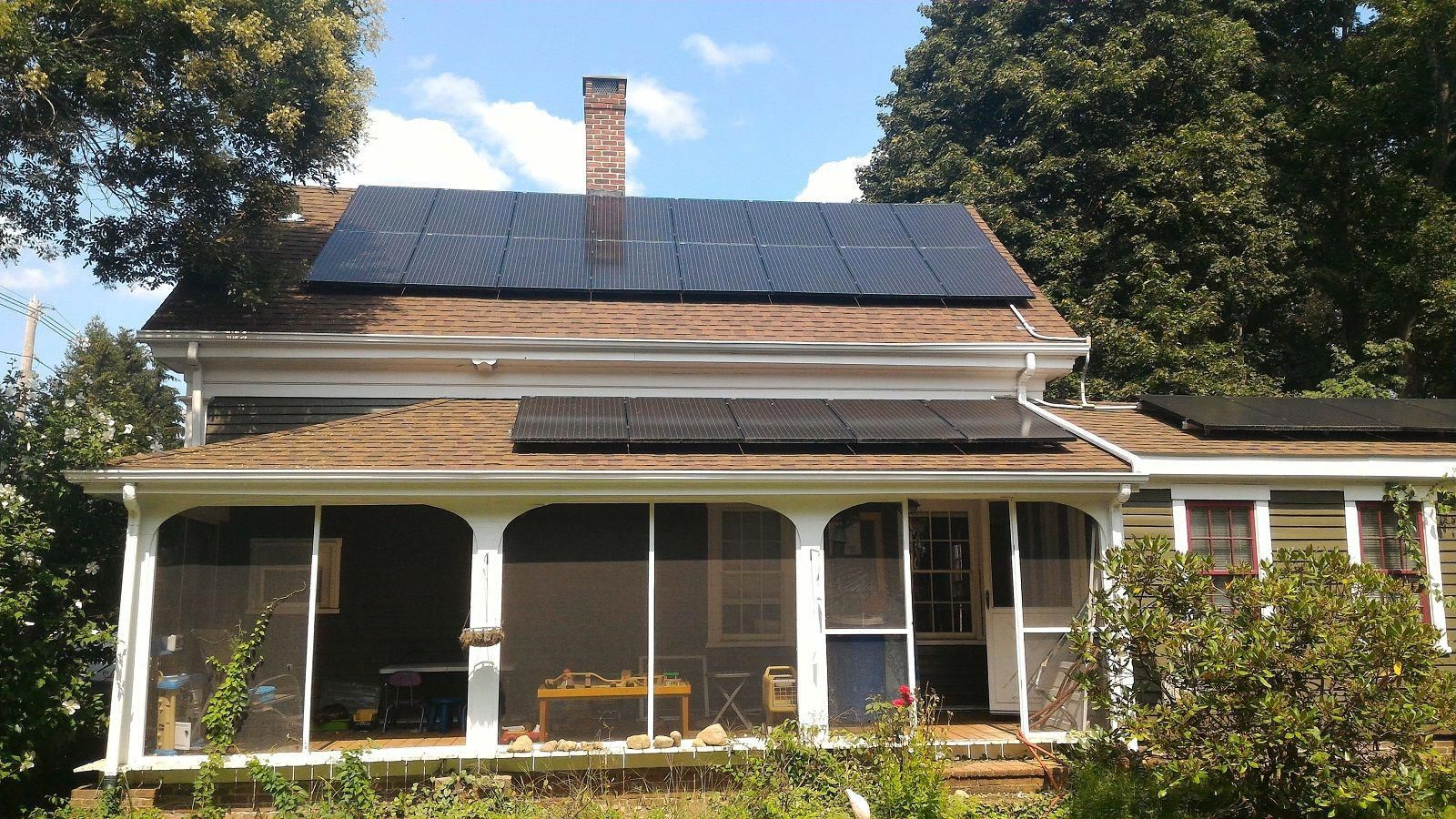 Top 3 Roof Issues to Address Before Installing Solar