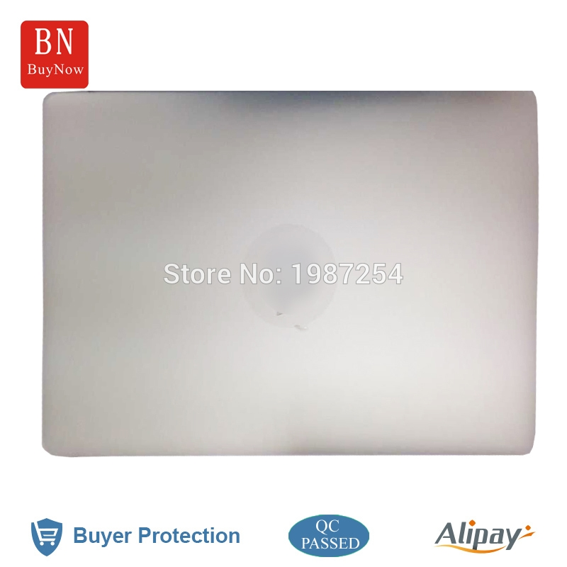 71.99$  Watch now - http://alifvy.worldwells.pw/go.php?t=32704525712 - Original New For Apple Macbook Pro Retina 15'' A1398 LCD Screen Cover Upper Case 2013 2014 2015 71.99$