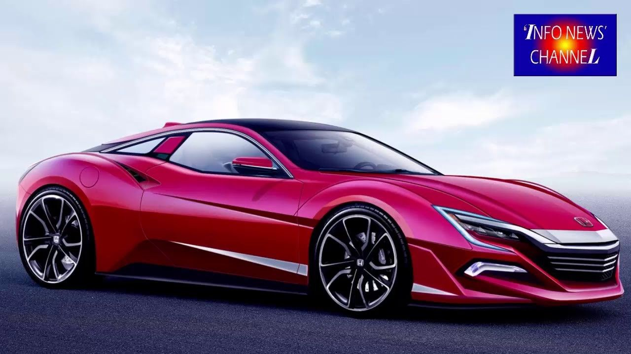 Honda Prelude 2019 Picture, Release date, and Review (With