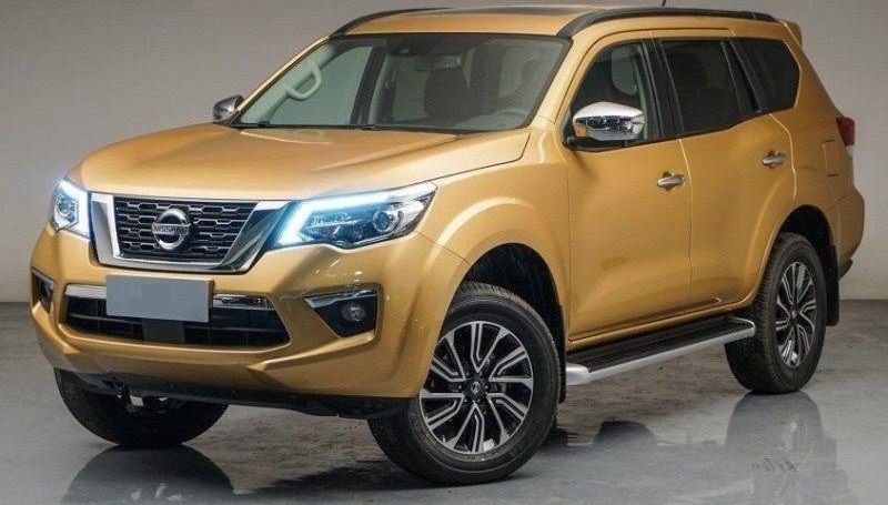 2021 Nissan Frontier Redesign, Specs, Release Date, And Engines >> 2019 Nissan Xterra Specs Diesel Engine Release Date New Car