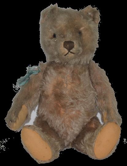 Old Teddy Bear Steiff Silver Tag Button Jointed Mohair Old Teddy Bears Teddy Bear Vintage Teddy Bears