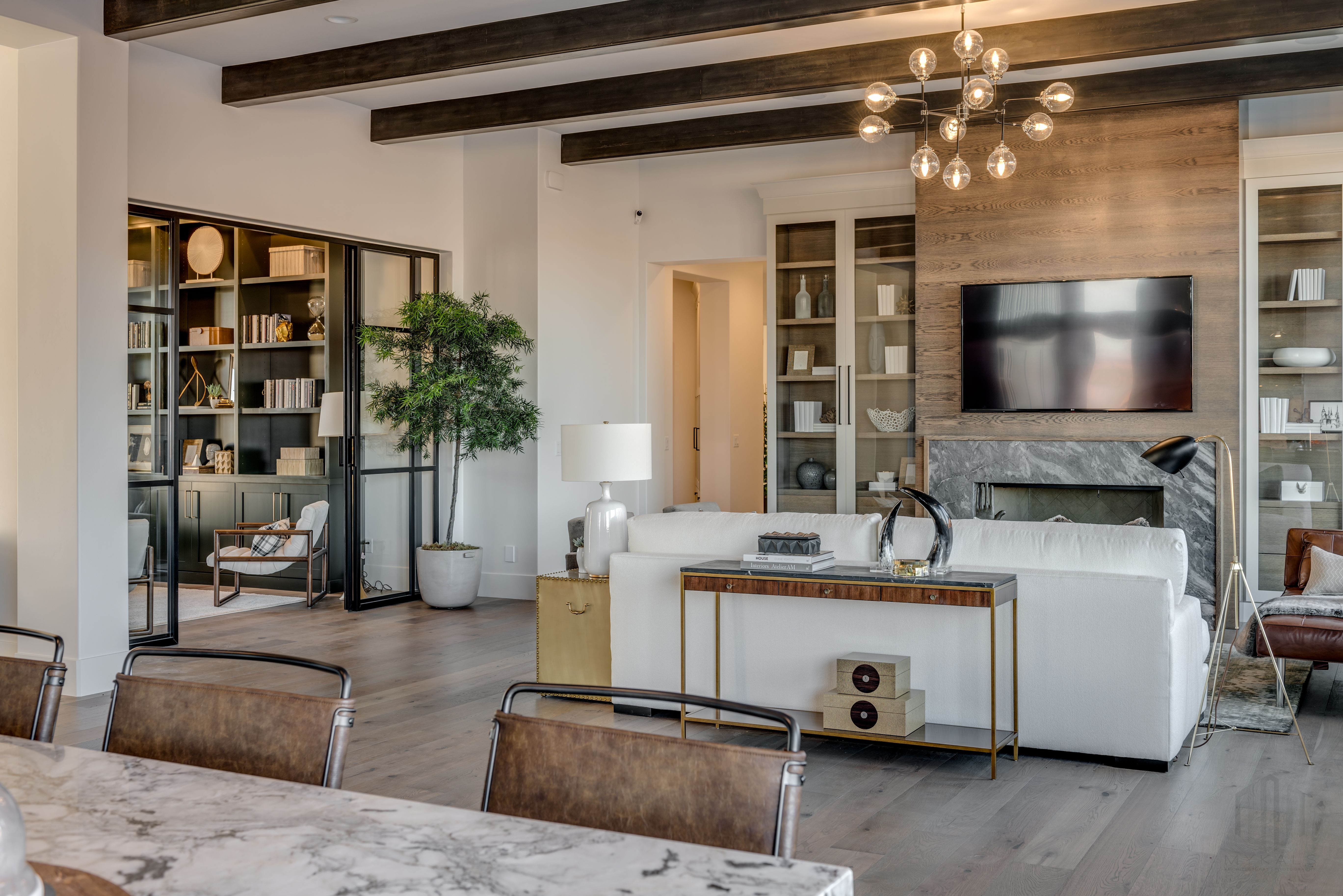 The Modern Nest St George Area Parade Of Homes