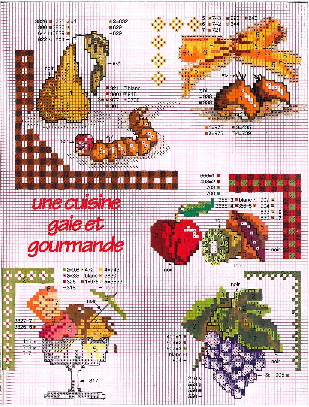 Album Archive Cross stitch Pinterest