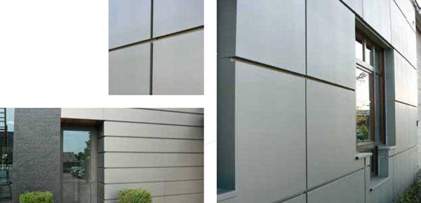 Fassade | NedZink
