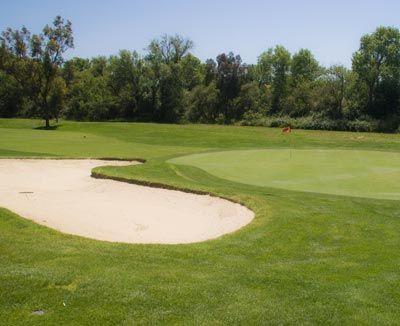 San Jose Municipal Golf Course San Jose California Golf