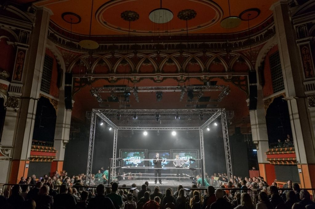 Amazing Liverpool Olympia In 2020 Seating Plan Liverpool Olympia