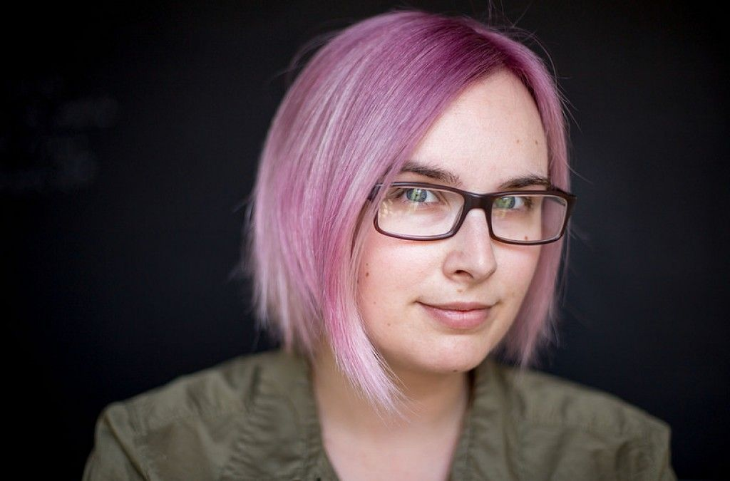 How To Dye Your Hair Purple Purple Hair Hair Coloring And Hair