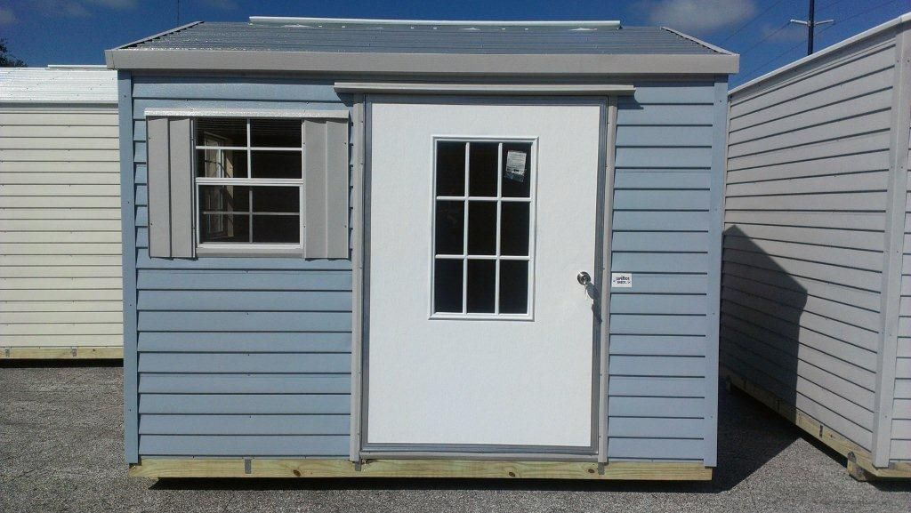 Bungalow Sheds | Small Sheds For Sale | Garden Sheds | Florida