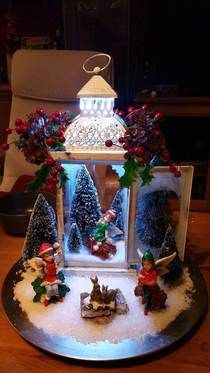 Laternendeko- Laternendeko  Laternendeko   -#Christmastreecartoon #Christmastreediy #Christmastreeminimalist #Christmastreeornaments #grinchChristmastree #rustikaleweihnachtentischdeko