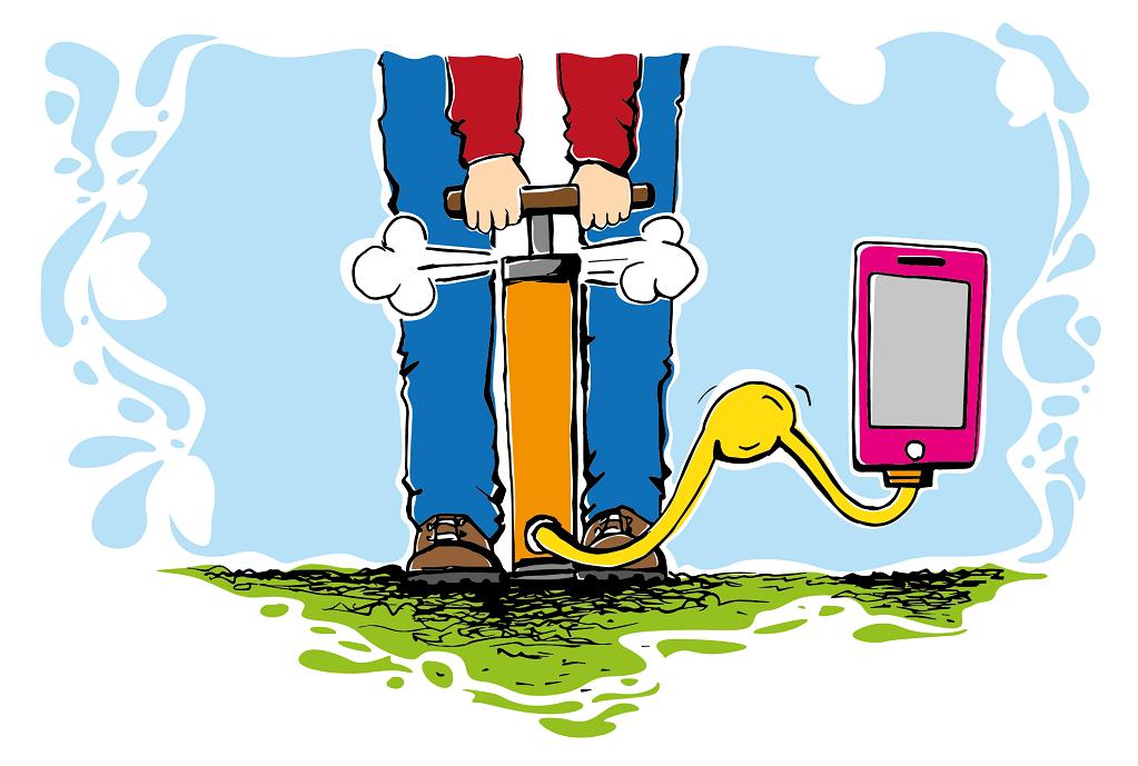 """""""Güncellemeli Mi Güncellememeli Mi?"""" Akıllı telefon sahiplerinin, telefonlarını güncellerken yaşadığı tereddütler ve sorunlar üzerine bir yazı  http://madyo.net/blog/guncellemeli-mi-guncellememeli-mi-.html #akıllıtelefon #smartphone #iphone #android #ios #güncelleme #update"""