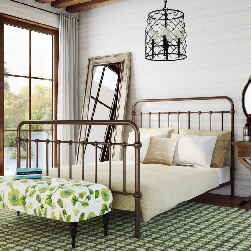 Page Standard Bed in 2020 Adjustable beds, Furniture