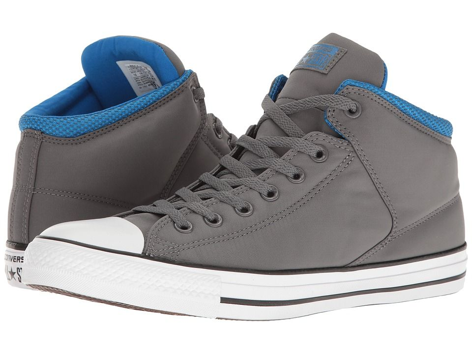 579affa7e533d7 Converse Chuck Taylor(r) All Star(r) High Street Backpack Poly Hi ...