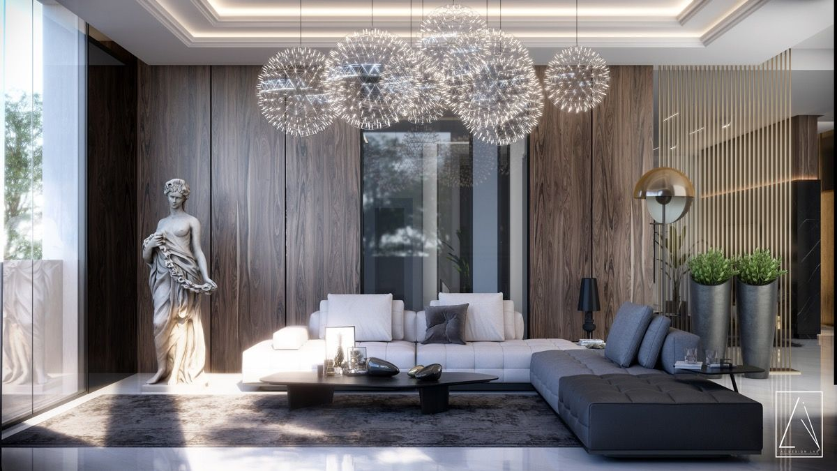51 Luxury Living Rooms And Tips You Could Use From Them Lu