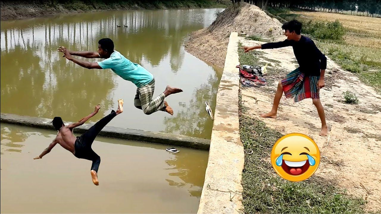 Best Funny Videos 2018Funny Videos For Kids 2018hd funny