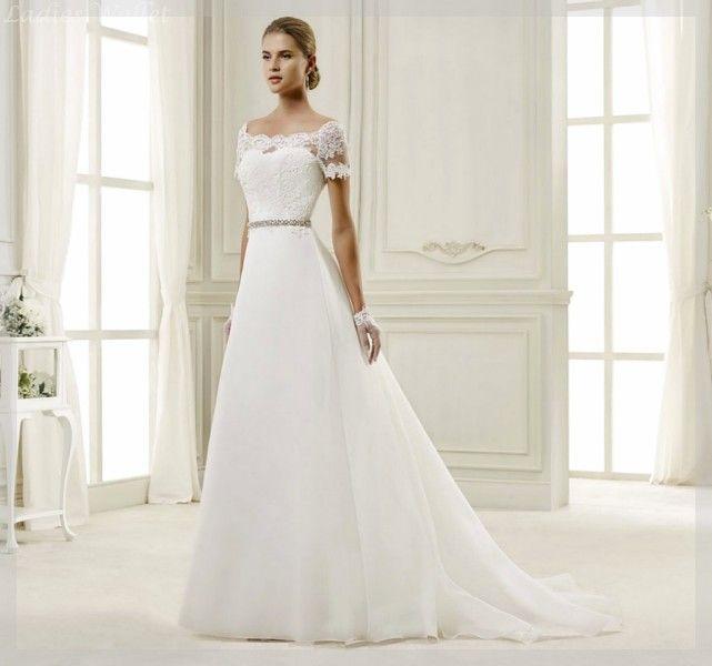Besten Hochzeitskleid Schlicht Vintage Ideen, finden Sie unter ...