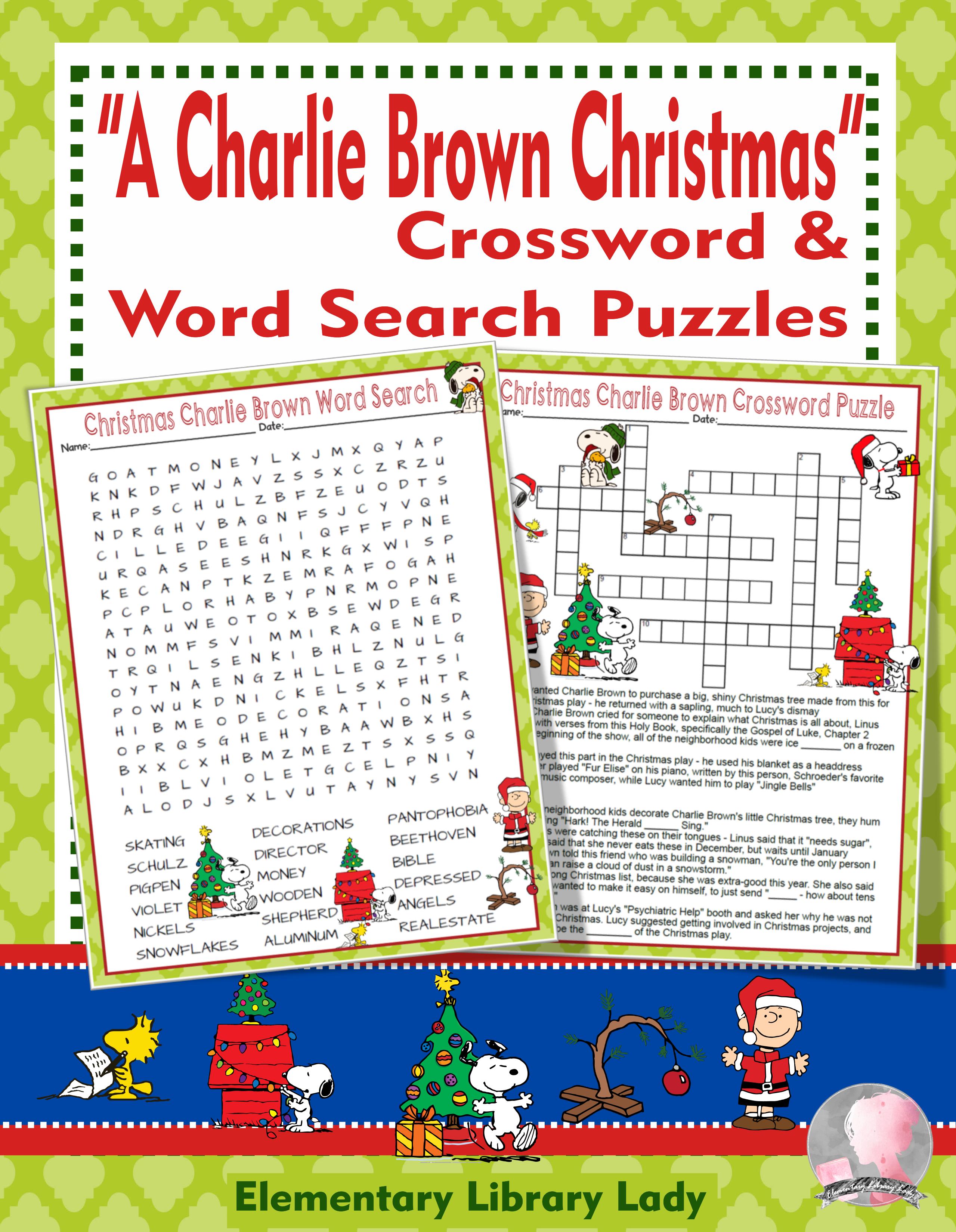 A Charlie Brown Christmas\