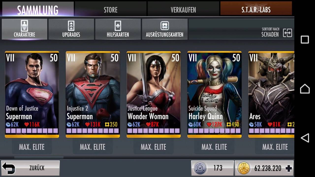 Pin By Injustice Gods Among Us Apk On Cheating In 2020 Injustice Hack Free Money Cheating