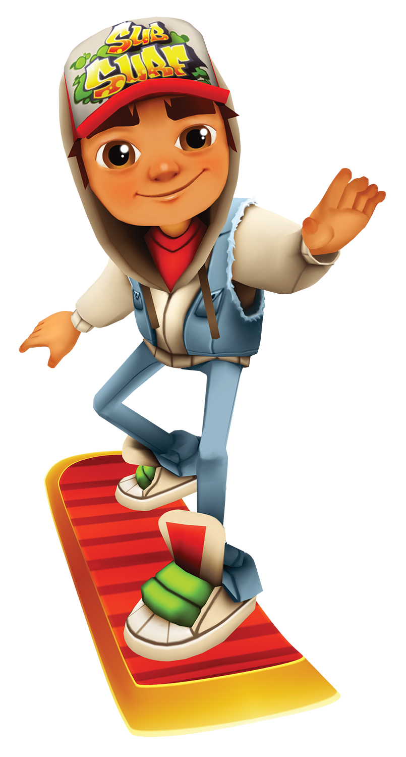 Subway Surfers Google Search