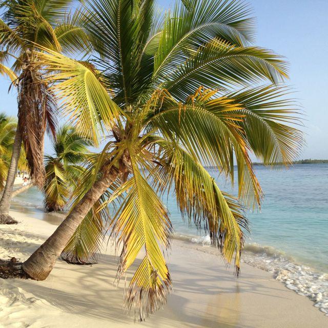 Morrocoy Venezuela Beach