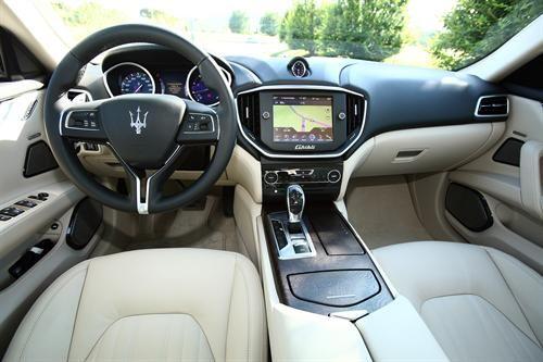 Maserati Ghibli interior | V I S I O N BOARD | Pinterest ...