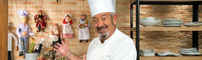 Carlos Arguiñano En Tu Cocina   Karlos Arguinano V Cocineros Infor Pinterest
