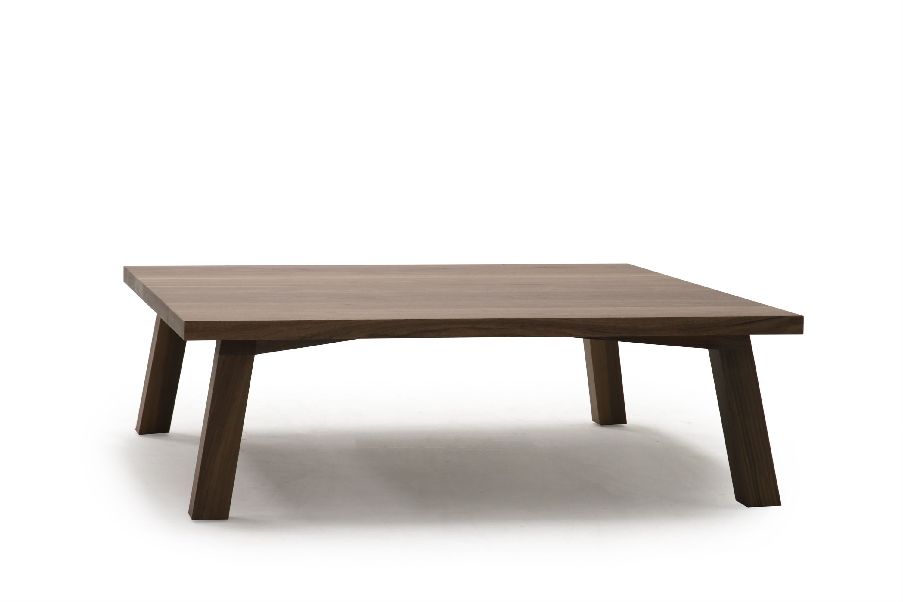 Verellen Lille Coffee Table In Walnut Dining Table Table Home