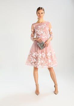 Vestiti Eleganti Da Donna.Pin Su Abiti Da Cerimonia